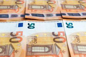 Nowy średni kurs zotego w stosunku do euro w zamówieniach publicznych od 1 stycznia 2020 r.
